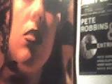 Pete Robins & Centrics en el Jimmy Glass, fue el dia 2 de abril, martes.