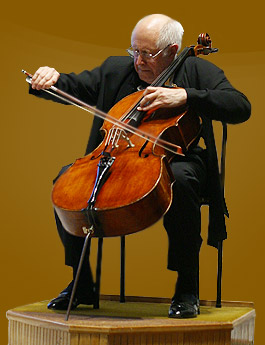 Requiem a Mstislav Rostropovich
