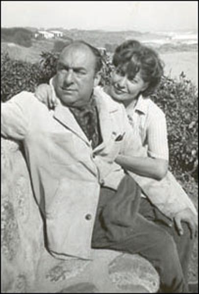 Neruda y las edades