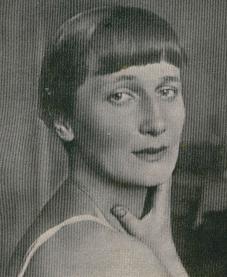 Anna Ajmátova - aннa aхмaтова, poeta (Odessa, 1889-1966)