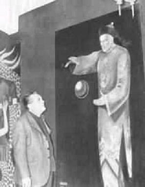 Y, ahora, una de Magos: ¡¡Abracadabra!!. Theo Bamberg: Okito.