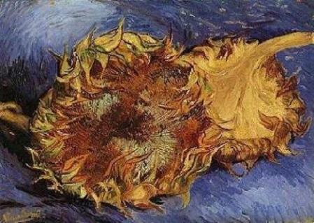 Vincent van Gogh (1853 - 1890)