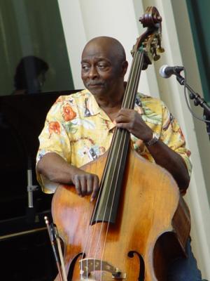 Art Davis (1934-2007)