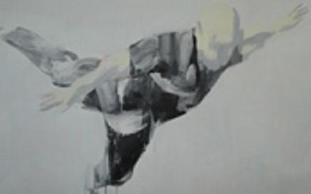 Arte Chino 2007 - Óleos de Shanghai- China en el IVAM – Valencia