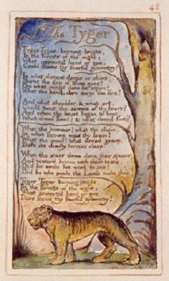 William Blake (1757—1827)