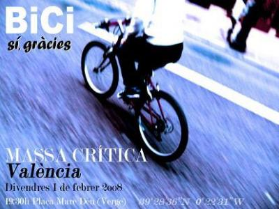 Massa Crítica València