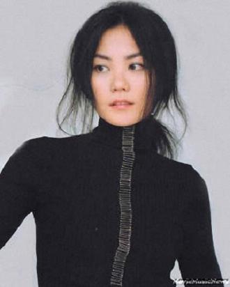 Faye Wong o Wáng Fēi o 王菲