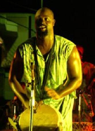 Sumérjete en los rítmos africanos con Djibril NDiaye Rose