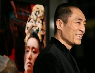 "Zhang Yimou 张艺谋 - ""太好了。我们都非常非常喜欢!!!"""