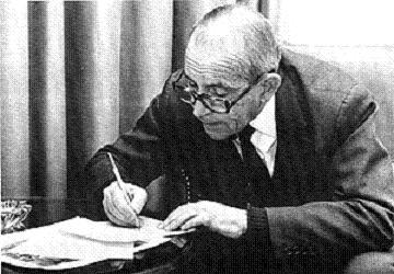 Salvador Espriu (1913-1985)
