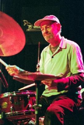 El batería Peer Wyboris nos ha dejado (1937-2008)