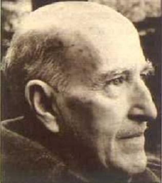 Vicente Aleixandre (1898- 1984)