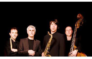 Joan Soler Quartet en Jimmy Glass