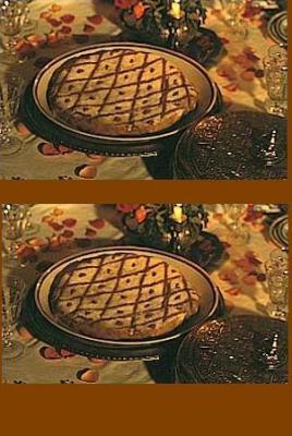 Pastilla, pronunciado pastila, pastel de carne marroquí