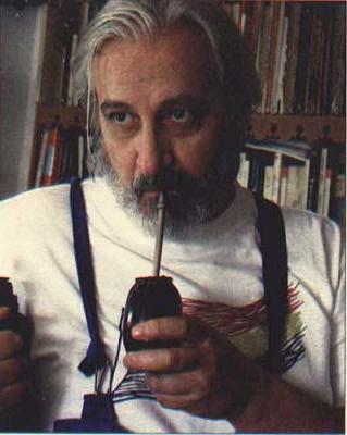 Quintín Cabrera (abril de 1944- marzo 2009)