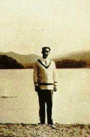 Poema del lago Eden Mills de Lorca