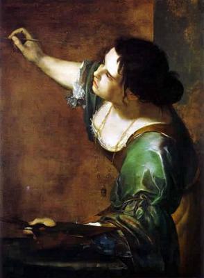 Artemisia Gentileschi (1597-1654)