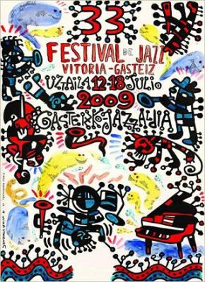 En Julio un mar de Festivales de Jazz nos aguarda