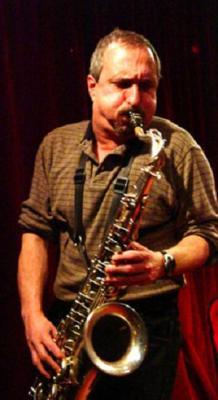 El Jimmy Glass cierra temporada con un gran concierto: George Garzone