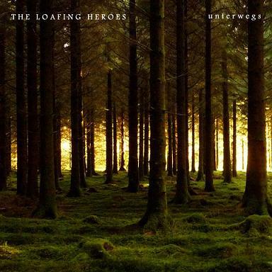 "The Loafing Heroes de gira por España presentando su último CD ""Unterwegs"""