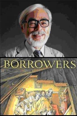Hayao Miyazaki 宮崎駿, お誕生日