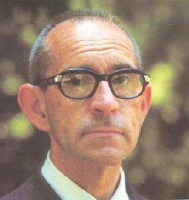 Salvador Espriu i Castelló  (1913-1985)