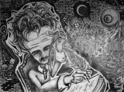 Sueños. Poemas de Edgar Allan Poe