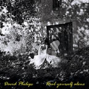 David Philips presenta su álbum en solitario Heal yourself alone