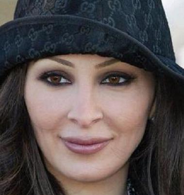 Elissa Khoury – إليسا