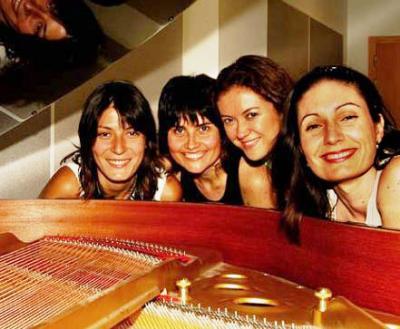 Adventus Musicae un advenimiento para la música