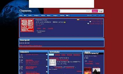 Febrero Loco en Myspace