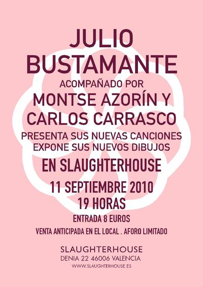 La Librería-Cafetería Slaughterhouse de Russafa (Valencia) celebra su primer cumpleaños