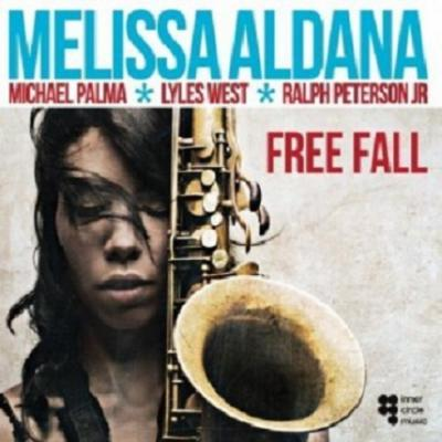 Melissa Aldana presenta su Free Fall en Jimmy Glass