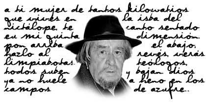 Carlos Edmundo de Ory (1923-2010)