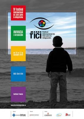 IV edición del Festival Internacional de Cine para la Integración - FICI