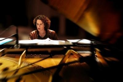 Roberta Piket Trio en el Jimmy Glass de Valencia
