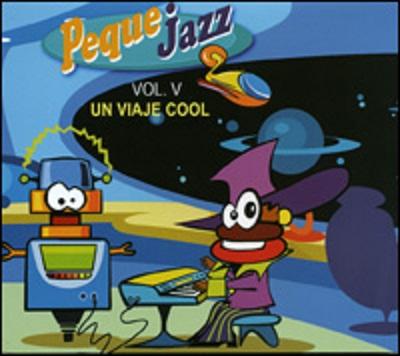 Pequejazz, el jazz contado a los más pequeños