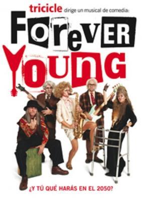 Forever Young en el Teatro Olympia de Valencia