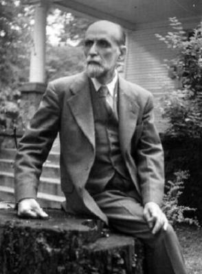 Juan Ramón Jiménez Mantecón (1881-1958)