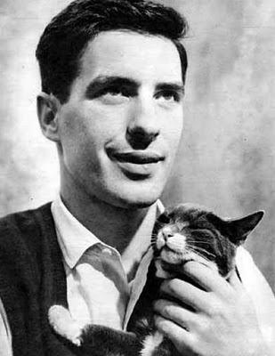 John Cassavetes - Charles Mingus y los gatos...