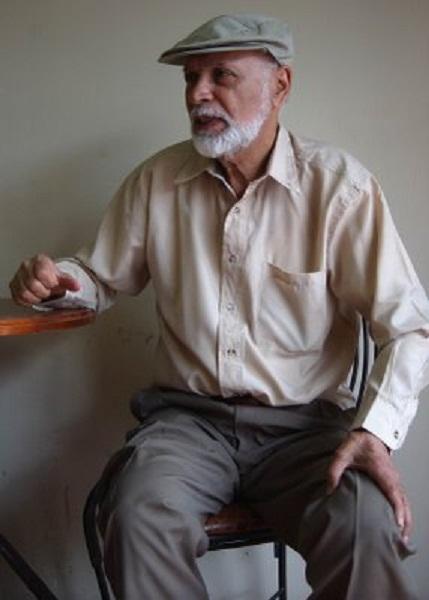 Roberto Sosa, poeta hondureño, nos ha dejado y hay lluvia de peces