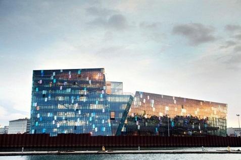 El Reykjavík Jazz Festival estrena el Harpa Concert Hall