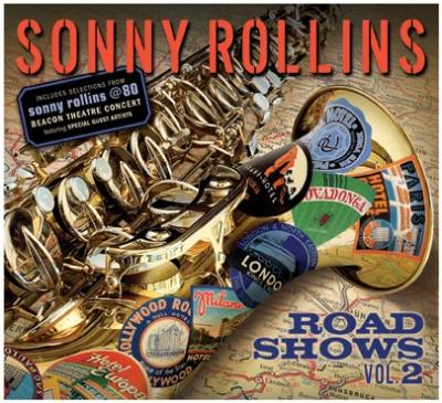 Sonny Rollins's Birthday