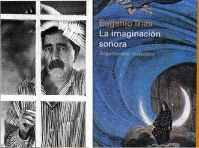 """""""La imaginación sonora"""" de Eugenio Trías"""