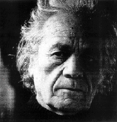 El poeta chileno Nicanor Parra gana el Premio Cervantes 2011