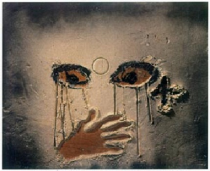Antoni Tàpies ens ha deixat... tant