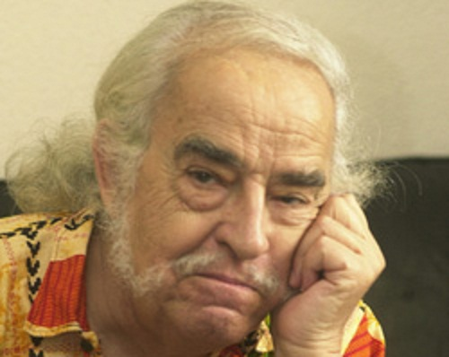 Agustín García Calvo (1926-2012)