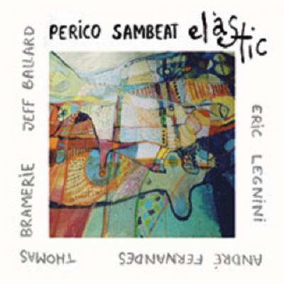 Perico Sambeat presenta su álbum Elàstic en el Madrid Jazz Festival