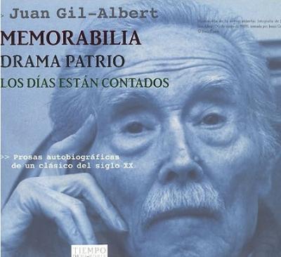 Juan Gil-Albert (1904 - 1994)
