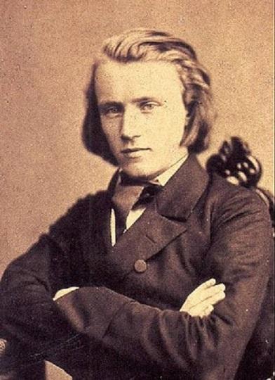 Johannes Brahms y sus Sextetos de Cuerda